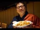 B級グルメ王・柳生九兵衛の「赤坂うまいもんめぐり・ぐるグルメ!」《第16回「金舌」》
