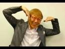 スマイルセラピー協会会長・マック赤坂さん 「赤坂からスマイル!!」