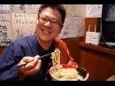 B級グルメ王・柳生九兵衛の「赤坂うまいもんめぐり・ぐるグルメ!」《第25回「赤坂ラーメン本店」》