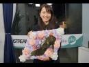 【動画あり】ミスソフィア2013インタビュー特集Vol.4 グランプリ受賞者國井結花さんが登場!