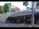 赤坂の気になるスポット大調査「アカサカサガス」~第1回「乃木坂トンネル」~