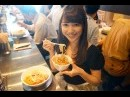 8月25日はラーメンの日! ラーメン大好きアイドル柘植みさきさんと巡る赤坂ラーメンはしご特集